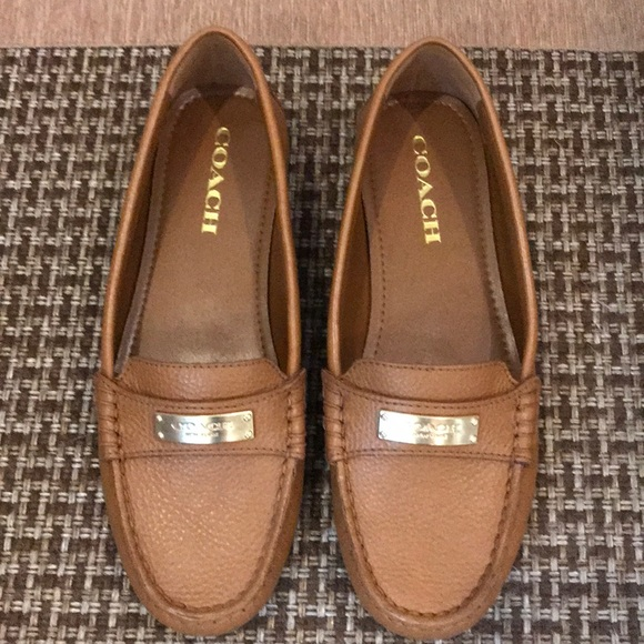1711378ed92 Coach Shoes - NWOT Coach Fredrica Loafer